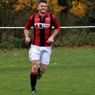 Droitwich Spa 1-1 Paget Rangers