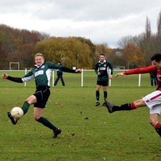 Sutton United 0-2 Saltmen