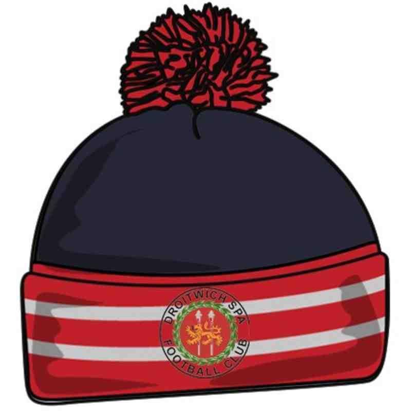 DSFC Beanie Hats