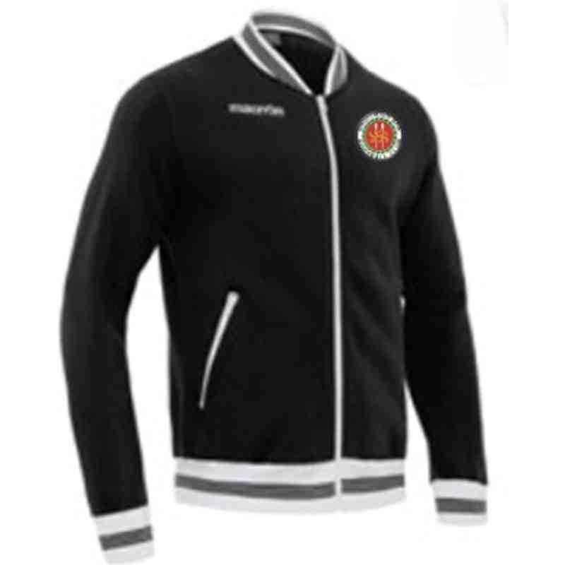 DSFC Jacket