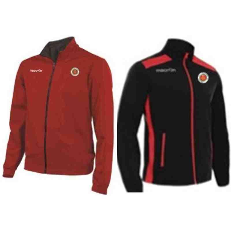 DSFC Tracksuit Jacket