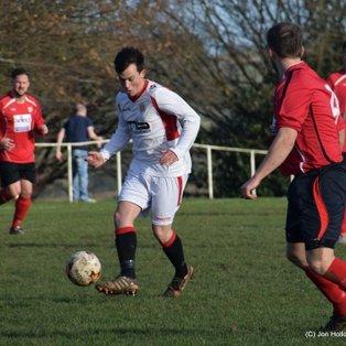 Fairfield Villa 0-1 Droitwich Spa