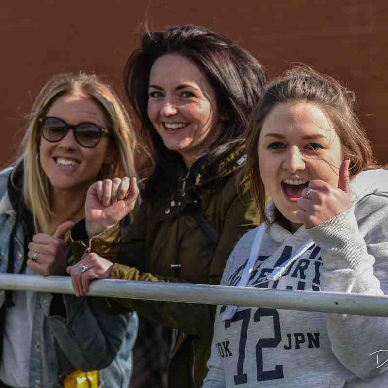 DSFC WAGS - courtesy of David Rawlings