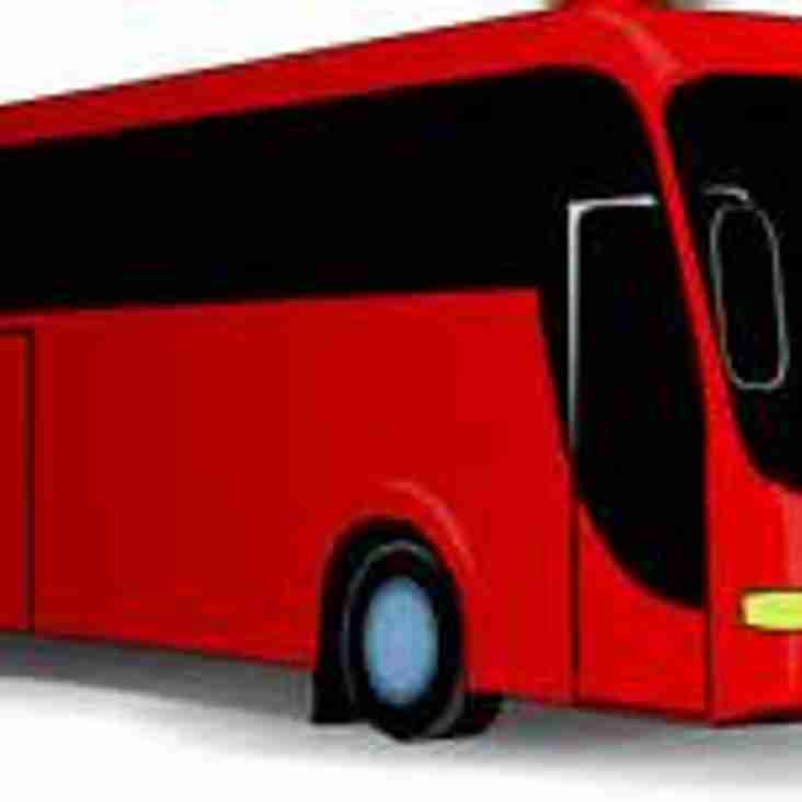 COUNTY CUP FINAL COACH TRAVEL