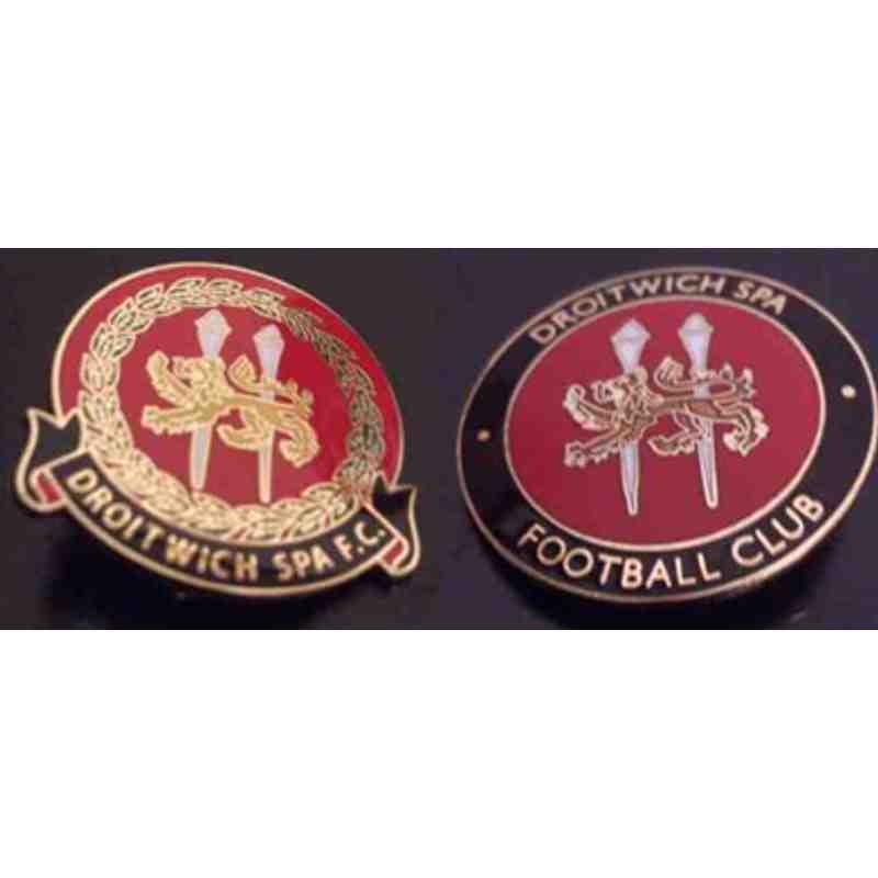 DSFC Badges