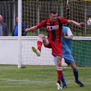 Droitwich Spa 1-3 Northfield Town