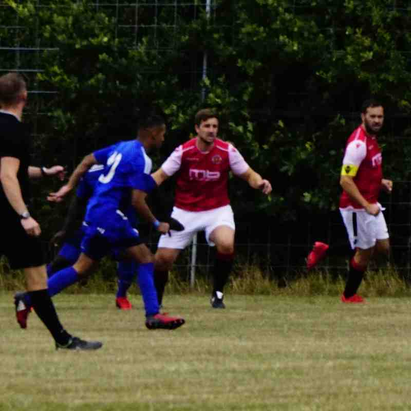 (L-R) Burrows, Seeley & Pardoe vs Sikh Hunters (A) photo courtesy of Mathew Mason