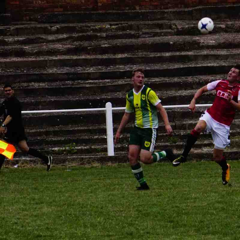 Lemon vs Gornal Athl (A) photo courtesy of Mathew Mason