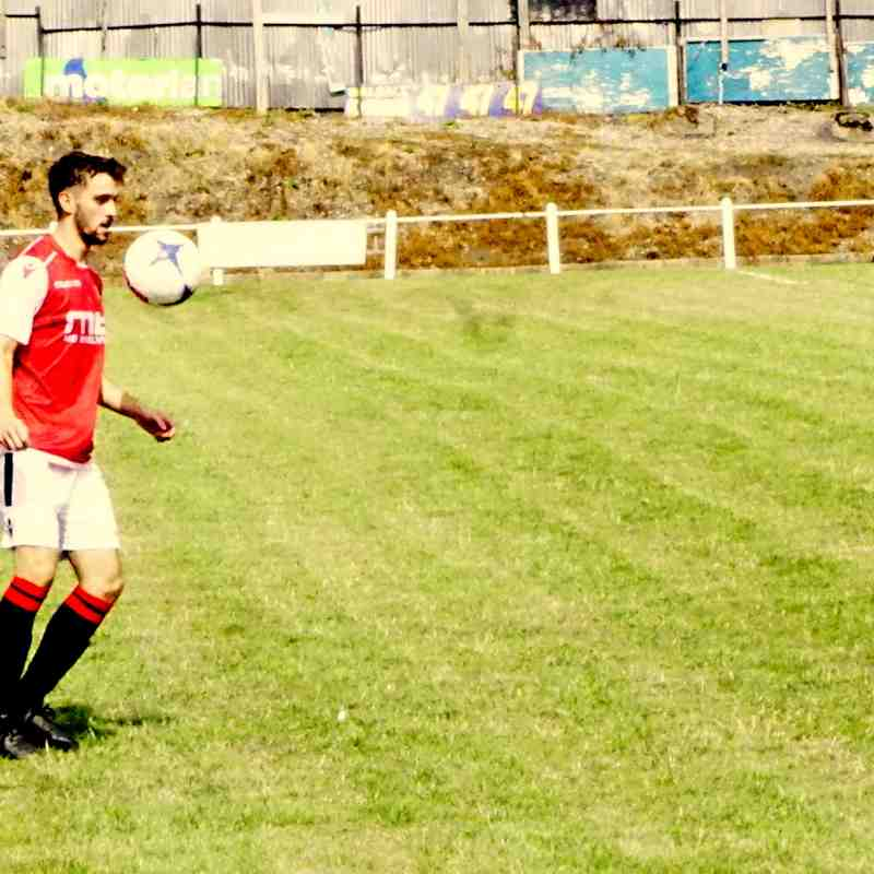 Burgess vs Gornal Athl (A) photo courtesy of Mathew Mason