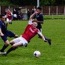 Newport Town 1-2 Saltmen