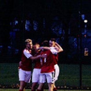 Saltmen 1-0 Allscott