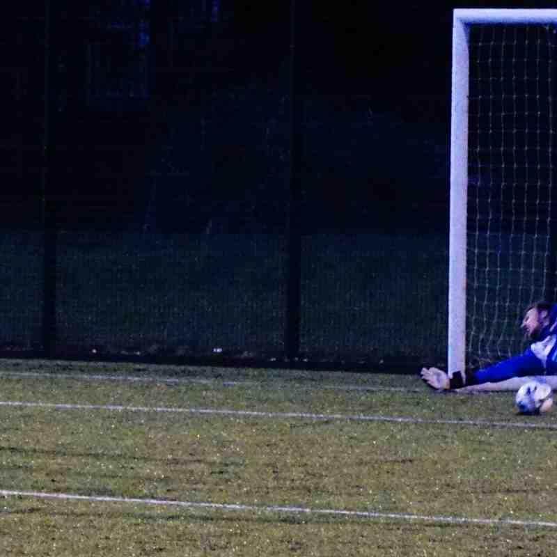 James Lemon vs Team Dudley (A) photo courtesy of Mathew Mason