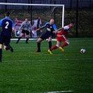 Telford Juniors 0-7 Saltmen