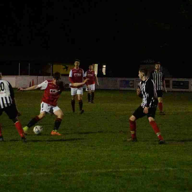 Jack Davies vs Wyrley (H) photo courtesy Mathew Mason