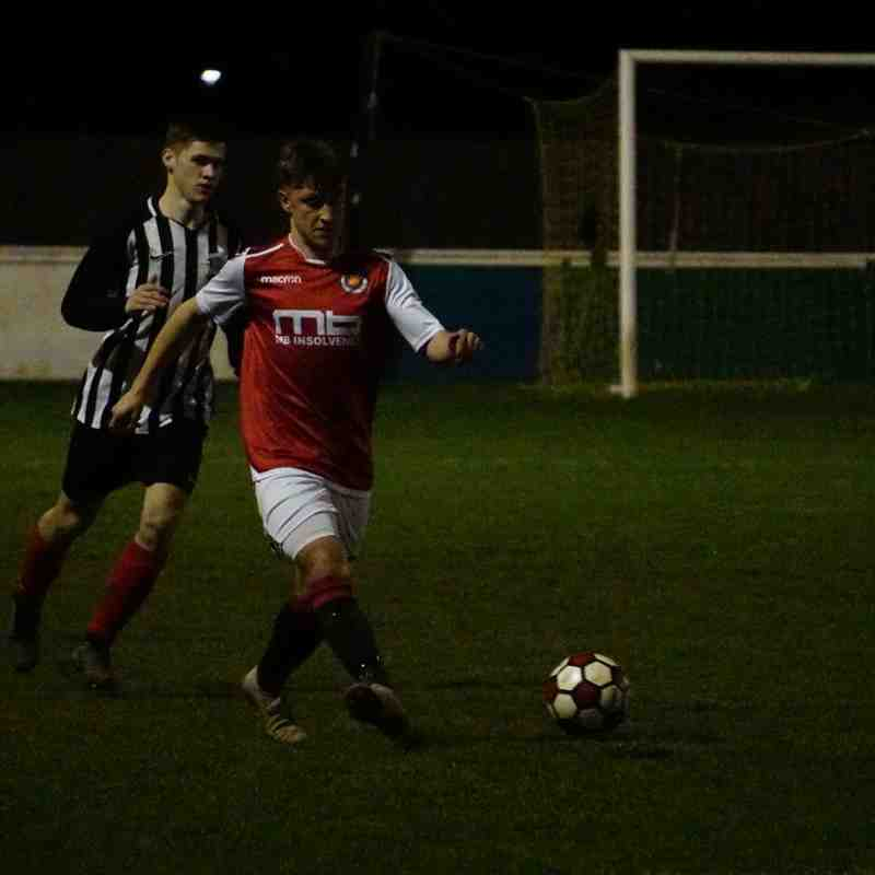 Jonny Brookes vs Wyrley (H) photo courtesy Mathew Mason
