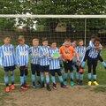 U12 FC Bracknell Royals 1 vs 2 Henley Hawks