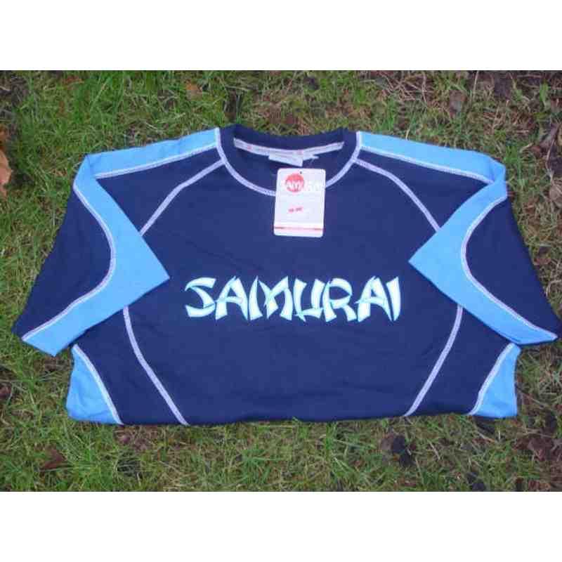 Samurai Wave T-Shirt