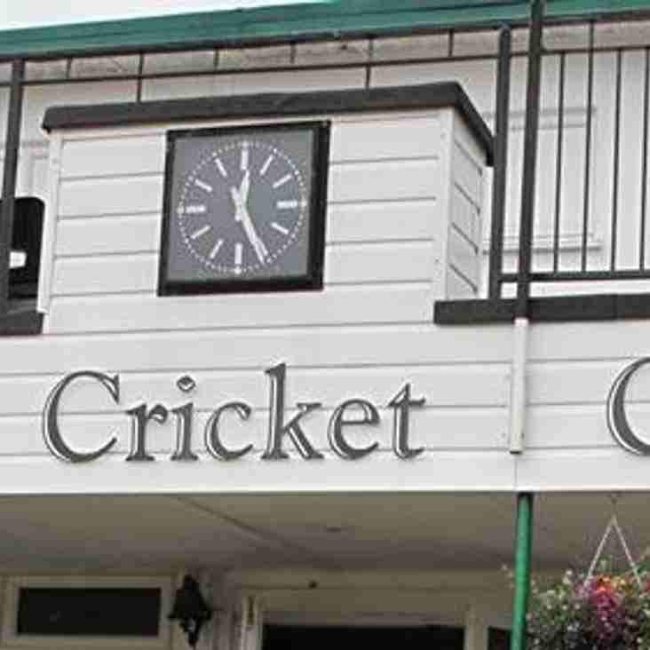 Enfield CC recruits new Head Coach