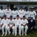 Enfield CC, Middx - 1st XI  -  Stanmore CC, Middlesex - 1st XI