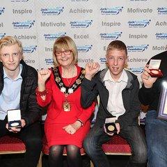 Jack Petchey Awards
