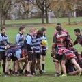 Zug Minis RFC / Zug Rugby vs. Training