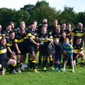 Trinity Academicals RFC vs. Portobello FP