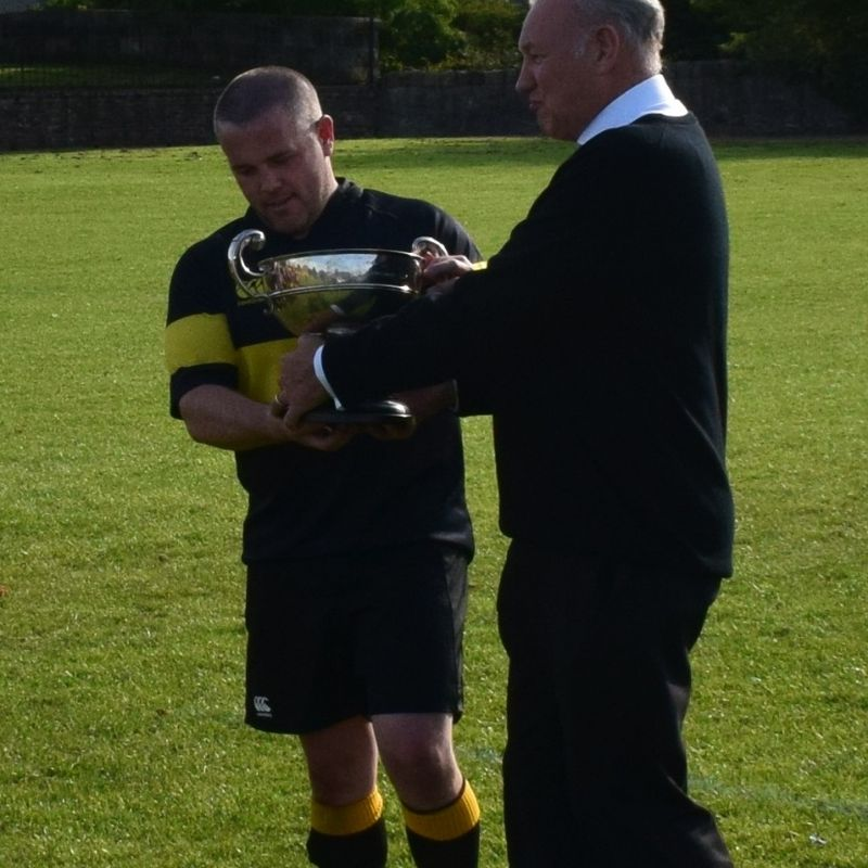 President's Cup, Trinity v Broughton 5th August