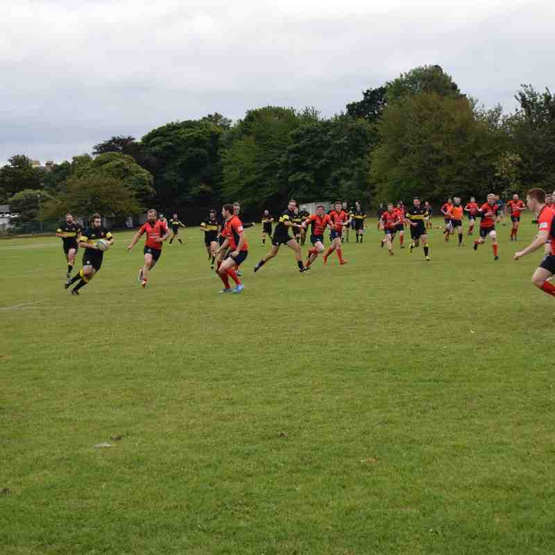 Trinity 22 - Langholm 8 , 19th September 2015