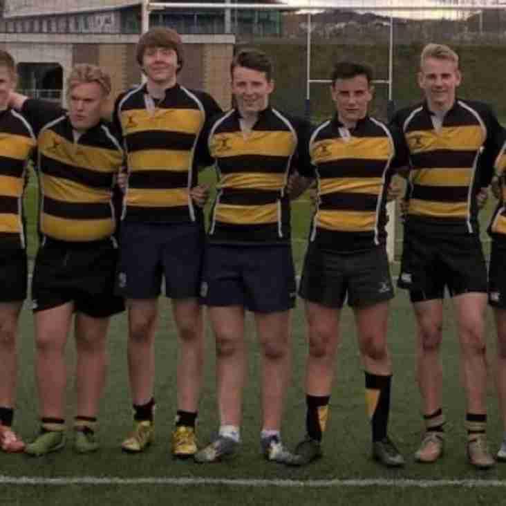 Trinity Academy School Teams