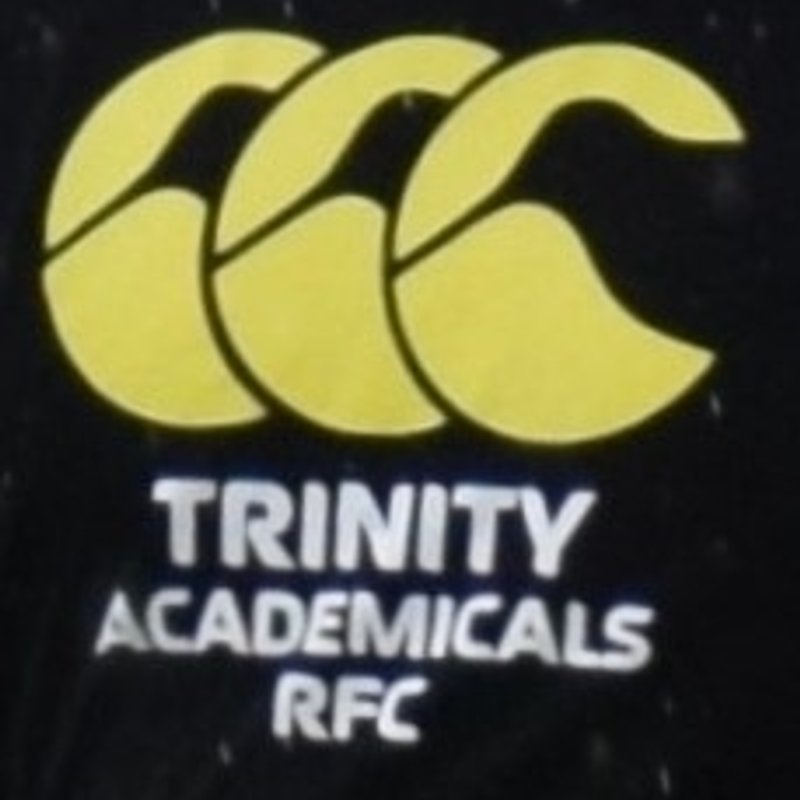Trinity Accies supporting Newhaven Gala: Sat 6th of May