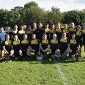 Trinity Academicals RFC vs. Edinburgh University Medics