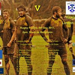 next match posters