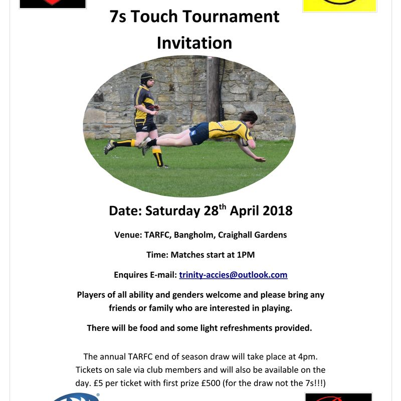 T-Accies news April 2018