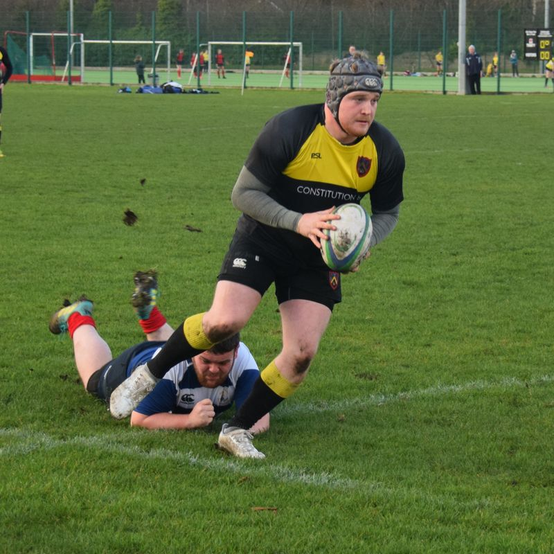 Trinity Accies 50 v Earlston RFC 07  12-01-19