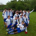 Under 17's SDYFL beat Enville Athletic 7 - 2