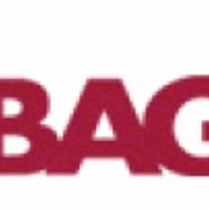 TRAVELBAG.co.uk agree to sponsor WRFC 2nd XV for a further season