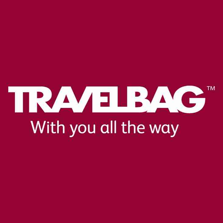 WRFC WELCOMES TRAVELBAG AS A CORPORATE & 1st XV TEAM SPONSOR