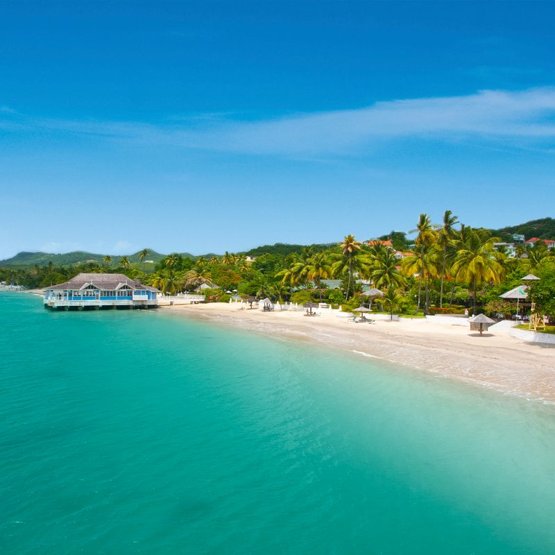 TRAVELBAG OFFER 5* ALL-INCLUSIVE HOLIDAY