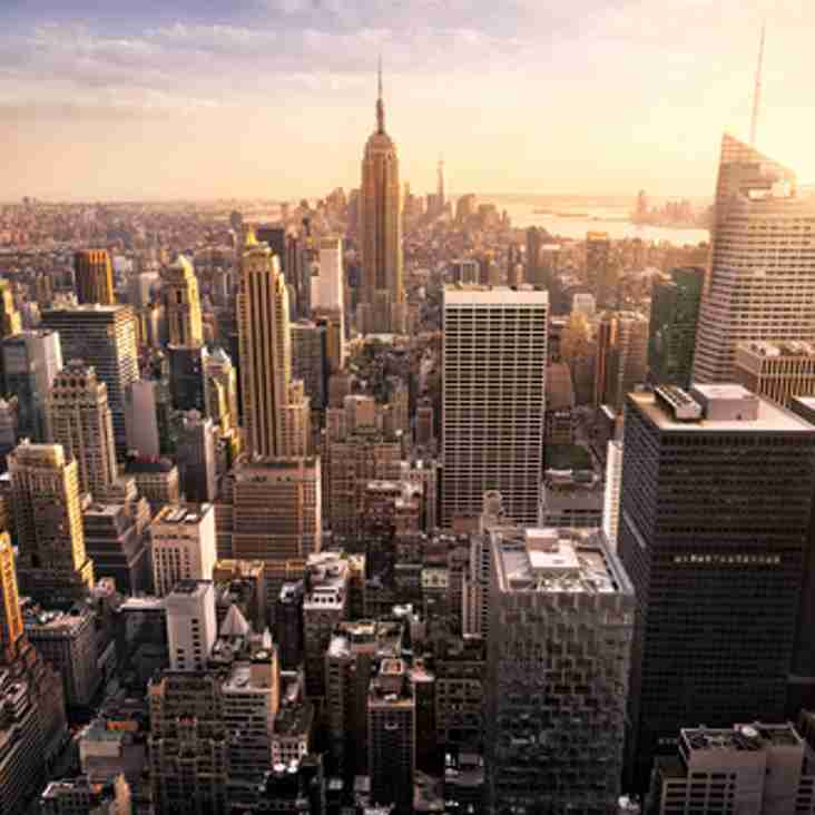 EXPLORE THE BIG APPLE FROM £479 PER PERSON INCLUDING FLIGHTS