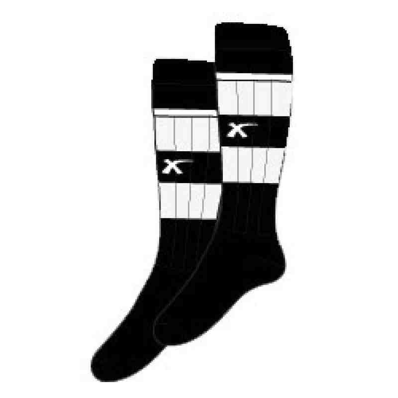 Playing Socks*