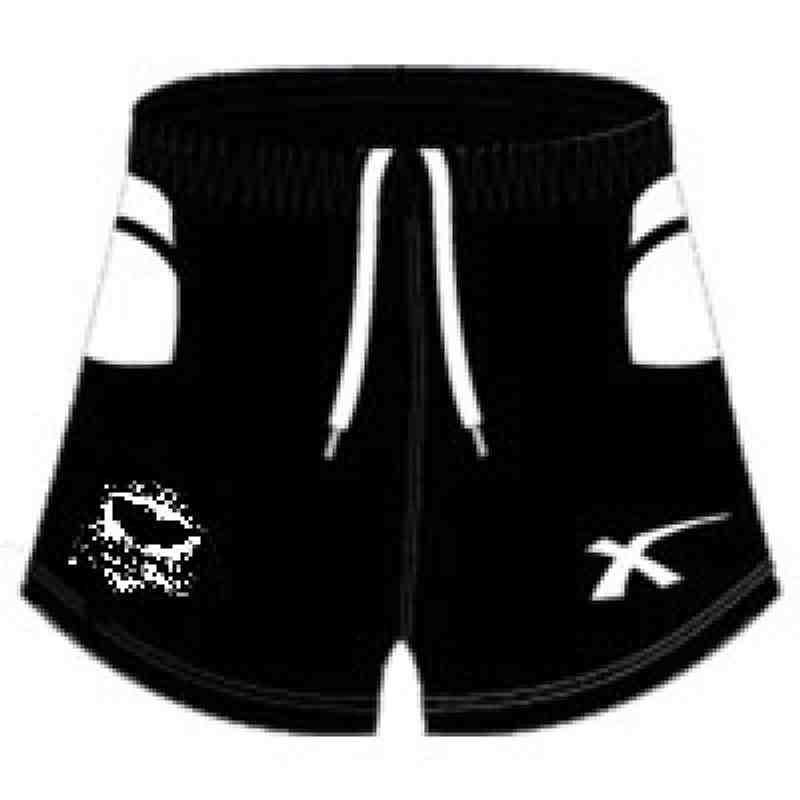 Playing Shorts*