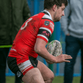 Garswood v Runcorn Match Report