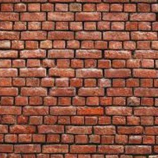 Mens 3rd XI hit a brick wall