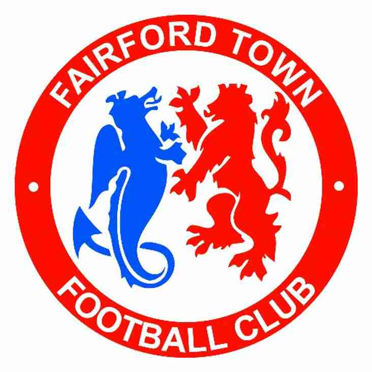 MATCH PREVIEW | Fairford come to Saw Mills