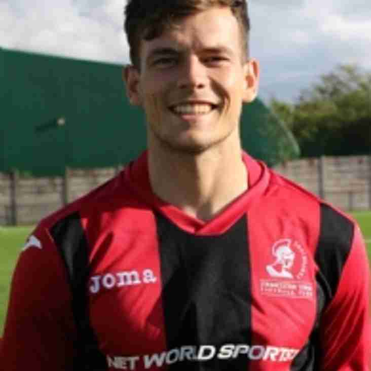 PLAYER NEWS | Double swoop for Longlevens