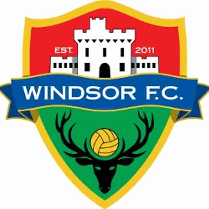 MATCH PREVIEW - Our Longest trip of the season as we visit STAG MEADOW