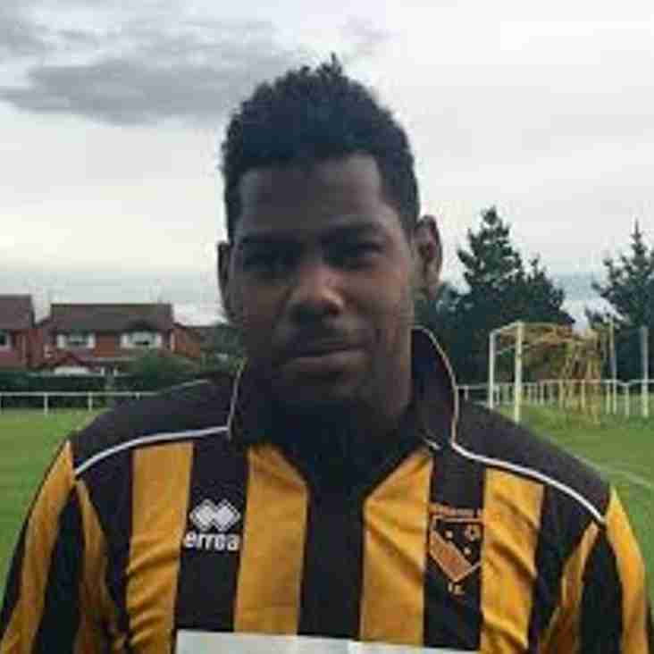 Soloman handed a chance to Impress at Longlevens