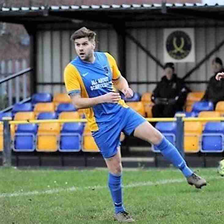 Sklenar seals switch to Longlevens
