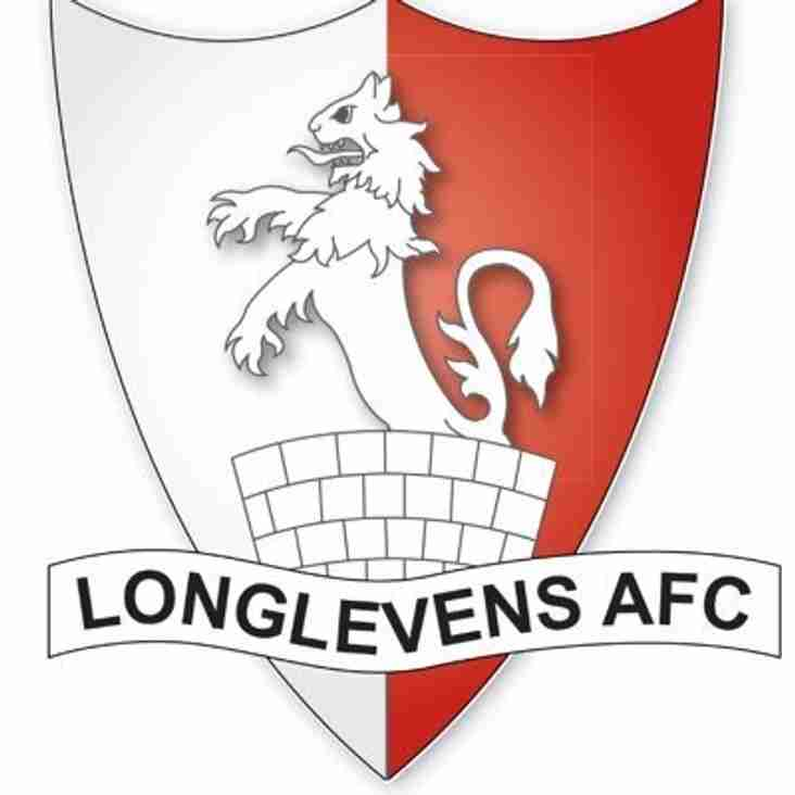 Longlevens celebrate more youth success