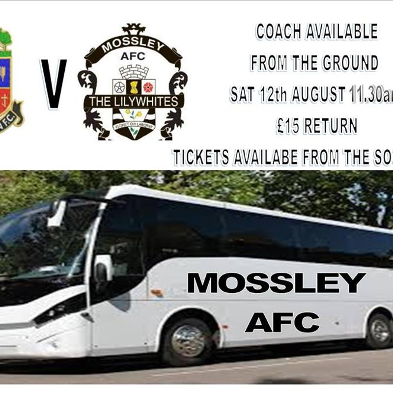 Coach to Kendal Town